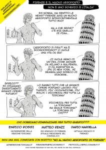 #3 david vs torre di pisa